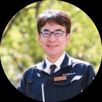 リフォーム部 エグゼクティブマネージャー 営業 山中 信弘