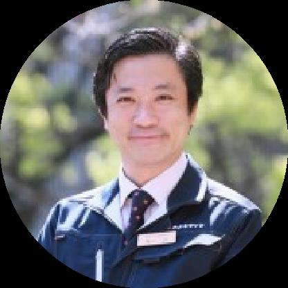 リフォーム部 係長 営業 横山 誠